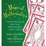 【预订】Magical Mathematics The Mathematical Ideas That Animate