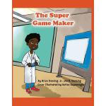 预订 The Super Game Maker [ISBN:9781539578192]