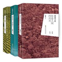 林徽因文集全集:恋上一座城+你若安好,便是晴天+你是人间四月天(套装共3册)