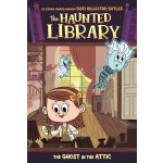 The Haunted Library #2: The Ghost in the Attic ISBN:9780448