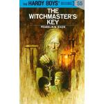 预订 Hardy Boys 55: The Witchmaster's Key [ISBN:9780448089553