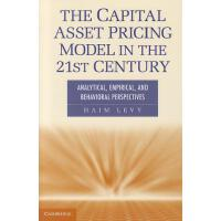 【预订】The Capital Asset Pricing Model in the 21st Century: An