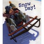 【预订】Snow Day!