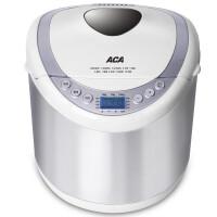 北美电器(ACA) AB-SN4516面包机家用全自动多功能不锈钢面包机