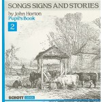 预订 Songs Signs and Stories, Pupil's Book 2 [ISBN:9780901938