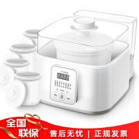 美的(Midea)蒸汽电炖锅MD-DZ16power501 一锅五胆 蒸汽消毒 智能预约 家用多功能煲汤炖肉电炖盅