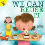 预订 We Can Reuse It! [ISBN:9781683427834]