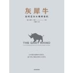 灰犀牛(电子书)