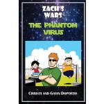 预订 The Phantom Virus: Book 2 [ISBN:9781539350415]