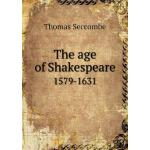 预订 The Age of Shakespeare 1579-1631 [ISBN:9785518840768]