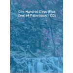 预订 One Hundred Days (Plus One) (4 Paperback/1 CD) [ISBN:978