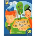 LMAN WTE READING AND WRITING SKILLS 5B