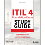 预订 Itil 4 Foundation Exam Study Guide: 2018 Update [ISBN:97