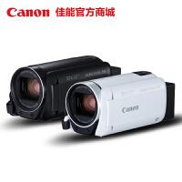 【佳能官方商城】Canon/佳能 LEGRIA HF R806数码摄像机高清家用DV专业旅游录像机 长焦高清,便携摄像机,宝宝DV