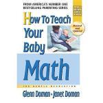 【预订】How to Teach Your Baby Math