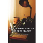 预订 Standard Handbook for Secretaries [ISBN:9781406771367]