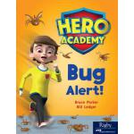 预订 Hero Academy: Leveled Reader Set 8 Level L Bug Alert! [I