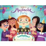 【预订】Leah's Mustache Party (English)