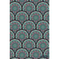 预订 Mosaic: Craft Tile Decorative Vintage Decor Pattern Dail