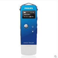Philips/飞利浦 VTR5600 5500数字降噪 分段 电话录音FM USB直插