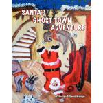 预订 Santa's Ghost-Town Adveture [ISBN:9781478384915]