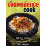 预订 The Convenience Cook: 125 Best Recipes for Easy Homemade