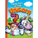 预订 Taking Care of Your Unicorn [ISBN:9781644660928]