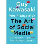 预订 The Art of Social Media: Power Tips for Power Users [ISB
