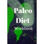 预订 Paleo Diet Workbook: Track Healthy Weight Loss [ISBN:978