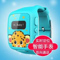 儿童手表电话智能手表gps定位手表手环小孩防丢失电话手表双向通话