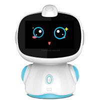 爱百分儿童早教机器人金小帅玩具人工智能学习陪伴语音高科技益智