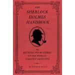 【预订】The Sherlock Holmes Handbook The Methods and Mysteries