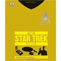 (进口原版)DK 星际迷航 The Star Trek Book