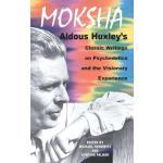 【预订】Moksha Aldous Huxley's Classic Writings on Psychedelics