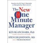 【预订】The New One Minute Manager