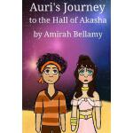 预订 Auri's Journey To the Hall Of Akasha [ISBN:9781511665889