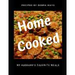 预订 Home Cooked: My Husband's Favorite Meals [ISBN:978194979