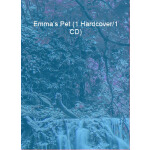 预订 Emma's Pet (1 Hardcover/1 CD) [ISBN:9781430110309]
