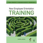 预订 New Employee Orientation Training [ISBN:9780750663649]
