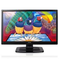 优派(ViewSonic) VA2349s 23英寸AH-IPS硬屏广视角LED液晶显示器 可壁挂