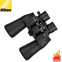 nikon尼康变倍双筒望远镜阅野ACULON A211 10-22X50高倍高清晰