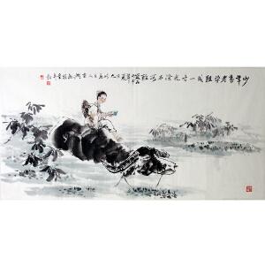 何奕兴(少年易老学难成)华夏文化艺术研究会理事