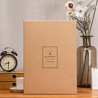 毕业相册包装盒影集盒礼盒定制同学聚会同学录照片书纪念册