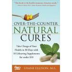 【预订】Over the Counter Natural Cures, Expanded Edition: Take