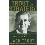 Trout on strategy(特伦特论战略)(英文原版)