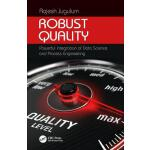 预订 Robust Quality: Powerful Integration of Data Science and