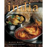 预订 India with Passion: Modern Regional Home Food [ISBN:9781