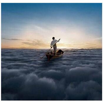 正版 平克弗洛伊德 无尽的河流 Pink Floyd The Endless Rive CD