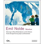 预订 Emil Nolde: Wanderlust: Travels Through Germany, Spain a