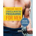 【预订】Twelve Week Fitness and Nutrition Programme for Men: Re
